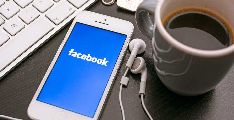 Nowy profil na Facebooku